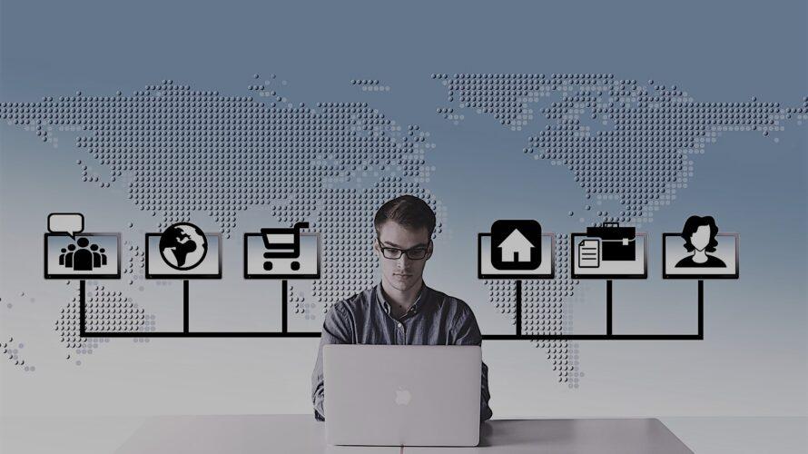 中小企業 における 基幹システム の必要性